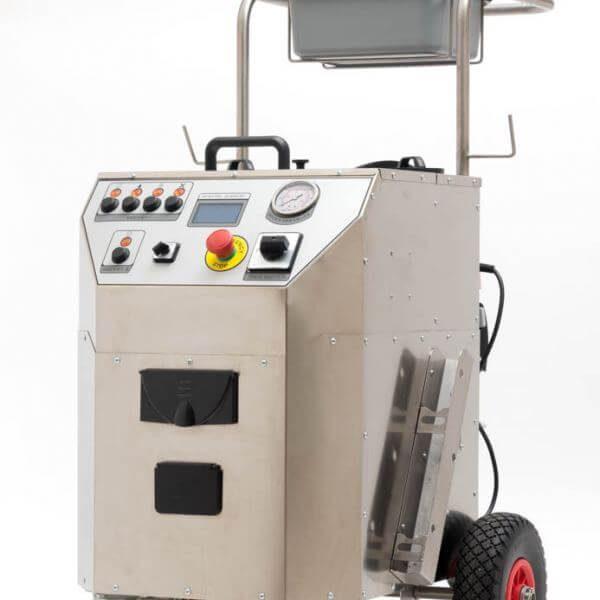 Inox 9000