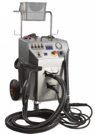 CryoCIP - CIP 9000